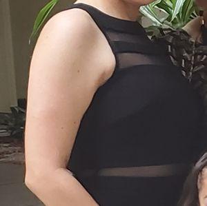 NW nightwayblack dress